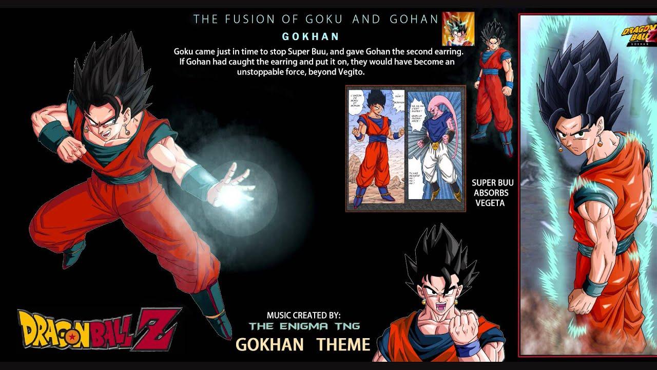 Gokhan dragon ball z