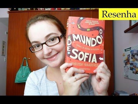 O Mundo De Sofia Livro Pdf