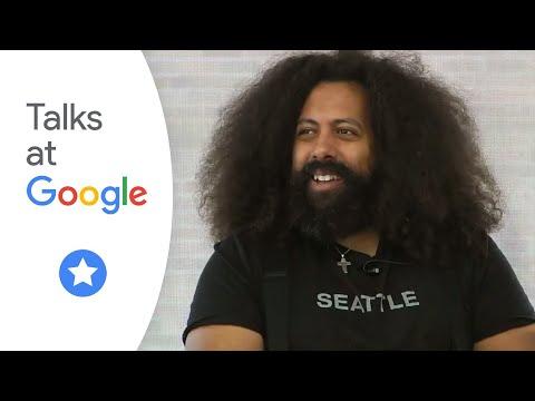 "Reggie Watts & Benjamin Dickinson: ""Creative Control"" | Talks at Google"