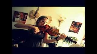 Brave Soundtrack - Violin (Hardanger fiddle) - Noble Maiden Fair/A Mhaighdean Bhan Uasal