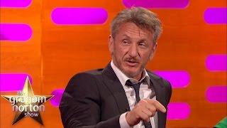 """Sean Penn """"Threatens"""" His Daughter"""