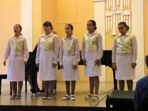 Определены участники конкурса Щелкунчик - 2013