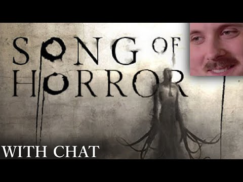 Forsen plays: Song of Horror (with chat)