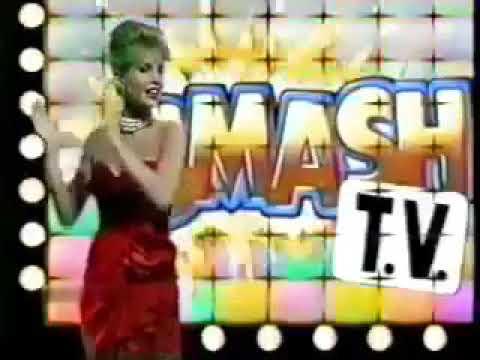 Smash TV - NES Commercial