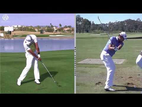 Phân tích cú swing của Matsuyama | Golfervn.com