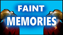 Faint Memories - Down and Out in Dartford