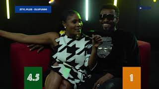 Guess The Beat- King Of Boys Edition With Toni Tones  Ademola Adedoyin