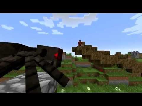 Minecraft приколы 9 серия. Видео из игры Майнкрафт