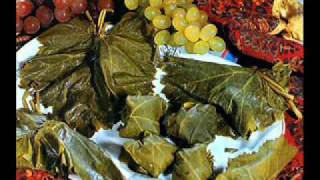 Azeri Cuisine / Azerbaycan Metbexi