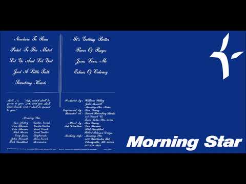 MORNING STAR - Searching Hearts (1983 AOR)