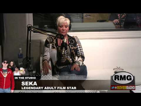 Porn Legend Seka - Full Interview