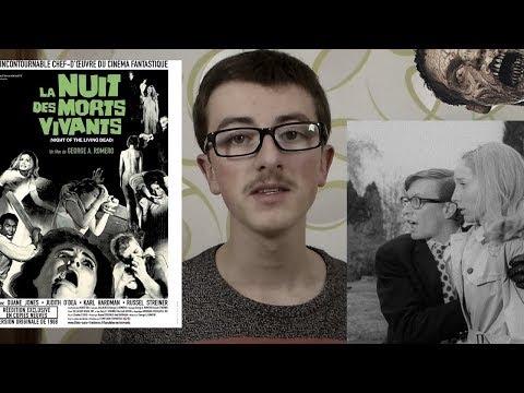 La nuit des morts vivants - 1968 - Le troisième homme
