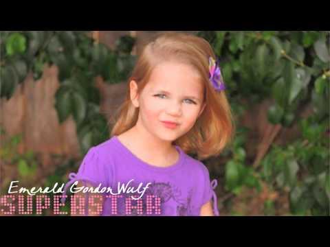 Emerald Gordon Wulf\\Superstar