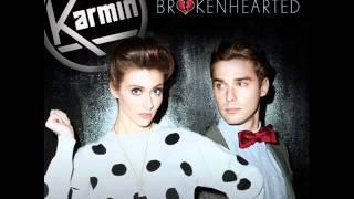 Karmin - Broken Hearted
