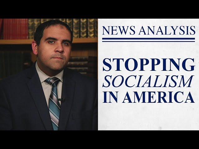 How to Expose Socialism in America