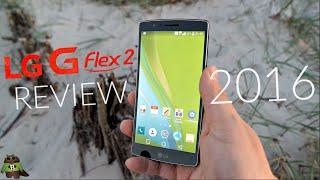 LG G FLEX 2 - Review - Das beste Smartphone unter 300€