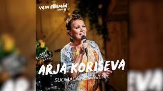Arja Koriseva - Suomalainen tarina (Vain elämää kausi 11)