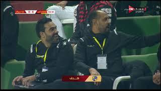 أهداف المباراة المجنونة بين المقاولون العرب وأرتا سولار (9 - 1) - بطولة الكونفدرالية