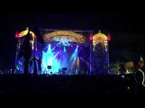 Griz 2016 Electric Forest