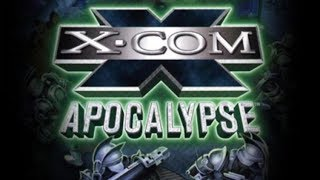 0. Let's Play X Com Apocalypse - Introduction, Recruitment, and Mini Tutorial
