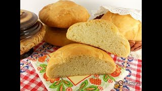 Арнаут - украинская пшеничная булочка