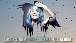 Lacey Sturm (Flyleaf) - Life Screams (Full Album)