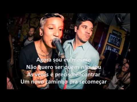O Caminho (Legendado) - Banda Turnê