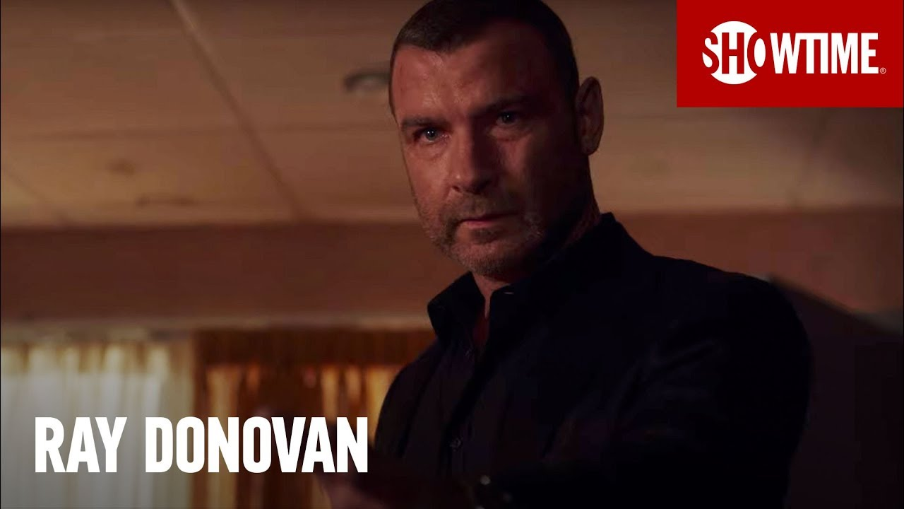 Download 'Now I'm Your Brother?' Ep. 9 Official Clip   Ray Donovan   Season 7