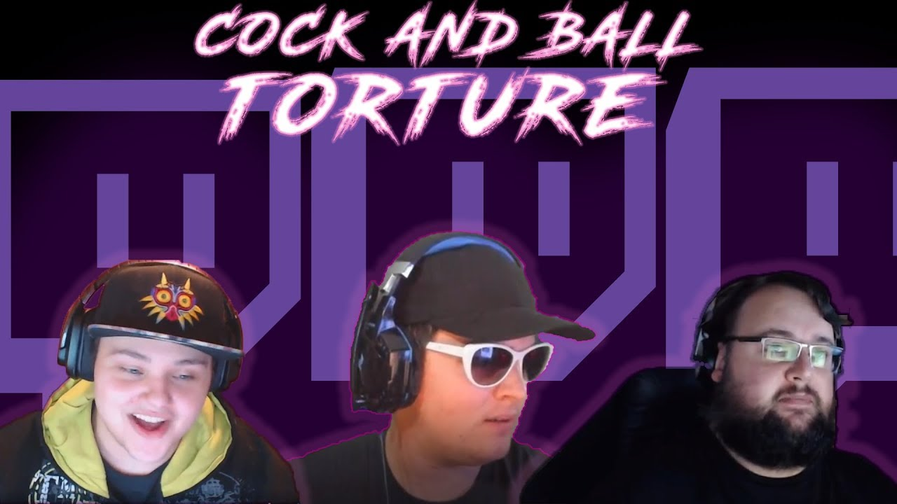 trolling twitch streamers with cock and ball torture – memes