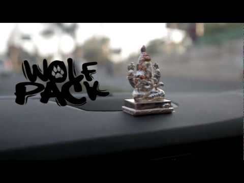 Wolfpack 'Smash India Tour' 2013