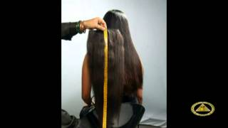 EUROPEAN HAIR EXTENSION