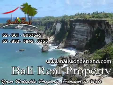 Most Affordable Land for sale in Jimbaran Bali - Property Investment 2018