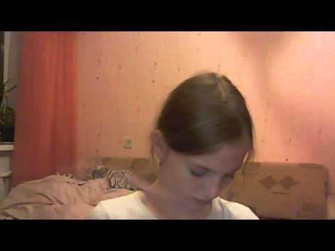 Видео с веб-камеры. Дата: 21 октября 2012 г., 18:55.