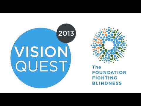 VQ 2013 London: Vision Research Today - Dr. Brian Ballios