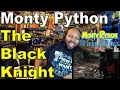 Gambar cover Monty Python - The Black Knight - Tis But A Scratch Reaction