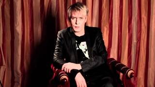 Duran Duran - Nick Rhodes on the Facebook Digital Premiere of A Diamond In The Mind