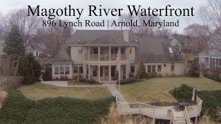 896 lynch drive arnold md 21012 annapolis area waterfront