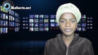 Mali: L'actualité du jour en Bambara (vidéo) Jeudi 13 décembre 2018