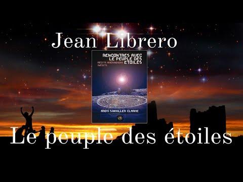 Jean Librero - Les Amérindiens et le peuple des étoiles