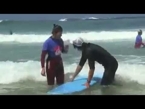 Casa Offshore surf camp and Kitesurf camp Lagos