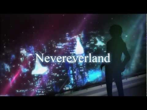 【ナノ】「Nevereverland」フルver.【オリジナルPV】【English Sub】