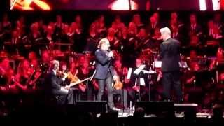Danny Elfman performing Oogie Boogie's Song at Nokia Theater Halloween 2013