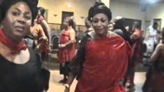 kokorokoo ghana in toronto obaapanin yaa boakyewaa s funeral 1