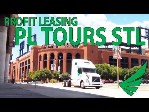 Profit Leasing, LLC - PL Tours STL