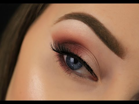 Hooded Eyes Makeup: Tips and Tricks