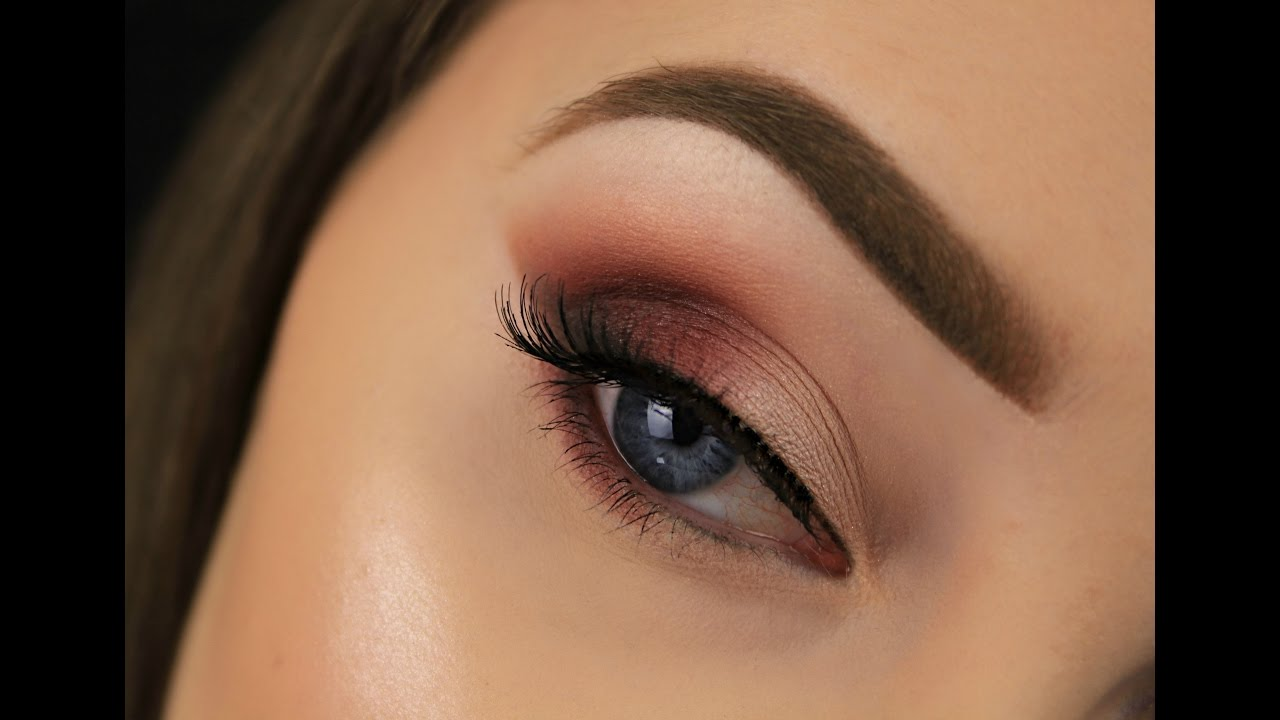 Hooded Eyes Makeup  Tips and Tricks