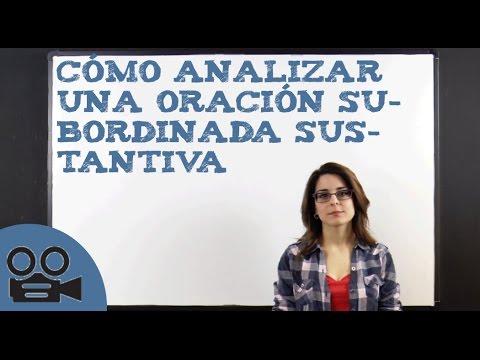 Análisis sintáctico de oraciones compuestas y complejas (clases 20/2/20 y 5/2/20). 2º BTOPA.из YouTube · Длительность: 33 мин23 с