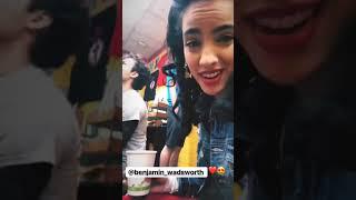 MARIA GABRIELA DE FARIA @THEFARIA INSTAGRAM STORIES COMPILATION 09 DE DICIEMBRE DEL 2018