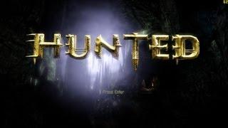 Découverte Hunted: The Demon