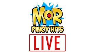 LIVE: MOR Pinoy Hits   March 23, 2019